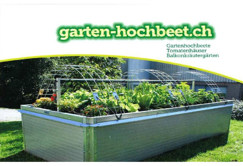 Prospeckt Garten Hochbeet Ch By Fritz Schatzmann Issuu