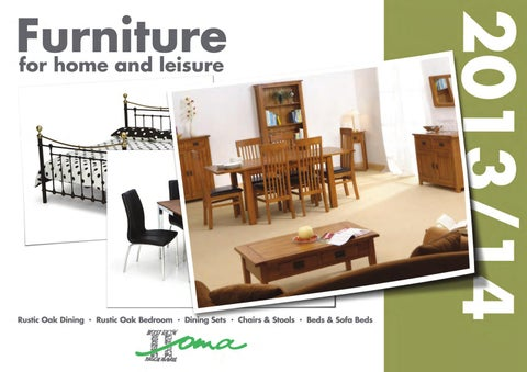 Lilo Leisure Products Interiors Catalogue By Accent Images