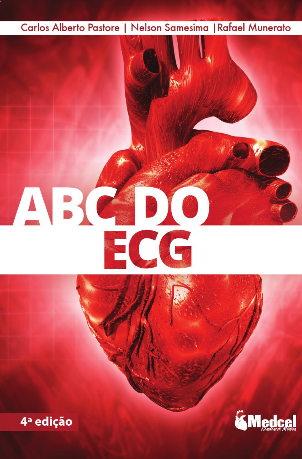 Abc do ecg by medcel issuu for Alberto pastore