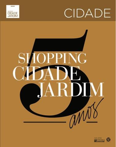 7253cac2c Cidade 31 by Shopping Cidade Jardim - issuu