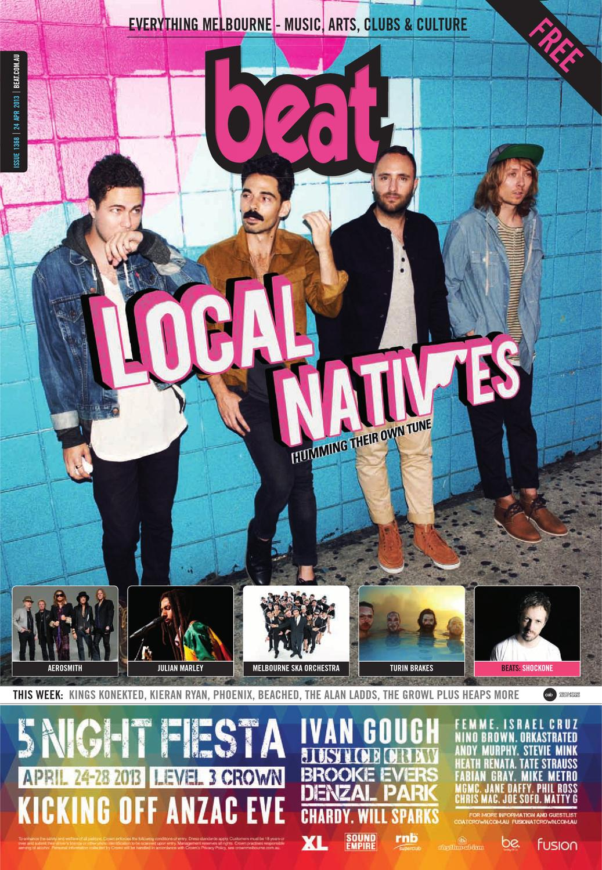 Beat Magazine  1368 by Furst Media - issuu 8963e5928