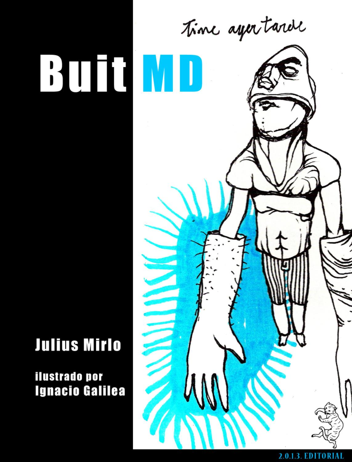 Buit By 2013 Editorial Issuu