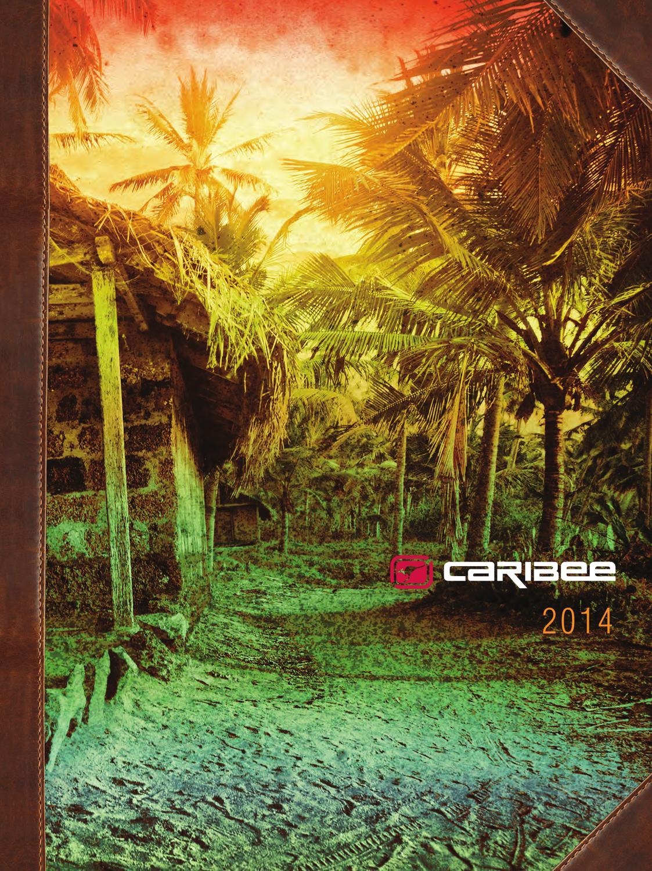 d0c63a84242 Caribee 2014 catalogue by Caribee - issuu
