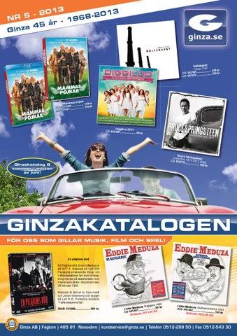 festvisor 50 år Ginzakatalogen nr 2 2010 by Ginza AB   issuu festvisor 50 år