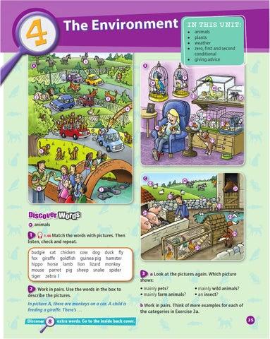 Discover English Book