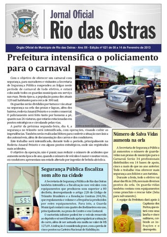 621 by Rio Das Ostras Jornal - issuu 0d5e5aade7
