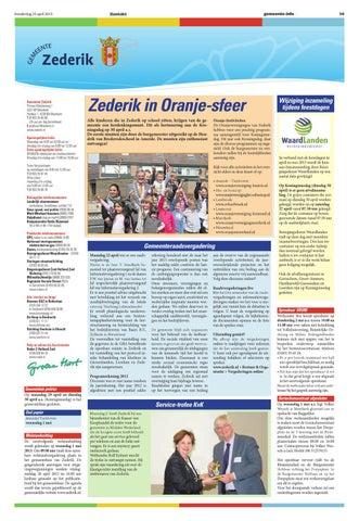 17 Editie Alblasserwaard 2013
