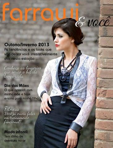 5c07ef18c Revista Farrawi Outono Inverno 2013 by MBM Ideias - issuu