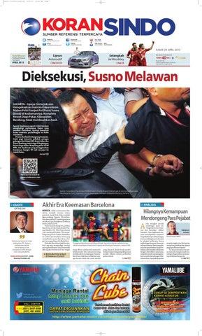Si Digital - 25042013 by Seputar Indonesia - issuu 42042cba70