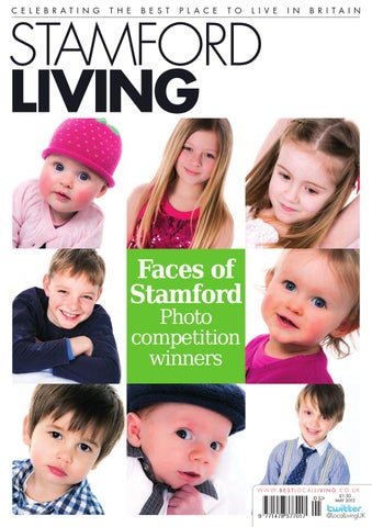 be79d31e5f1d8 Stamford Living May 2013 by Best Local Living - issuu