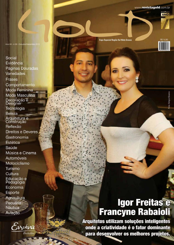 83ee8bb4002 Revista Gold 20ª Edição by Revista Gold - issuu