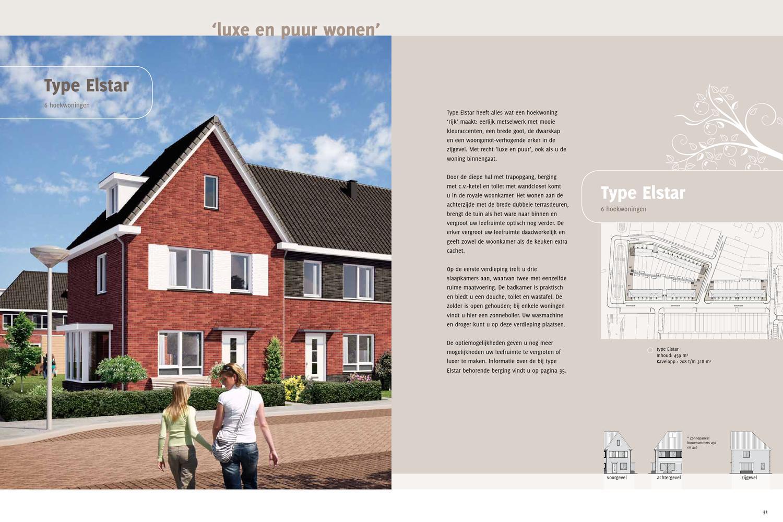 Brochure driel appelgaard b by van wanrooij bouw en ontwikkeling