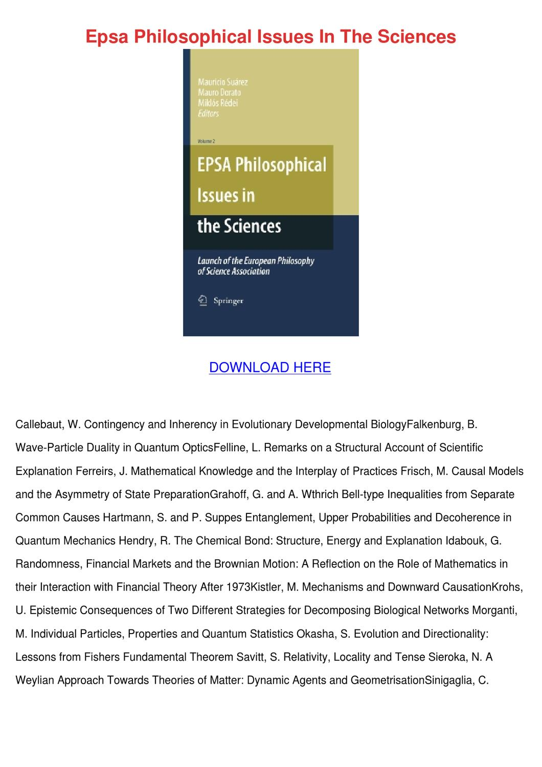 terrorism the philosophical issues pdf