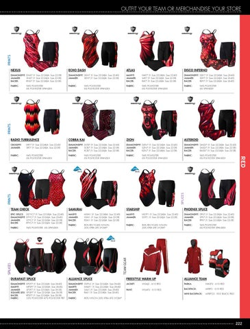 fa35374a0 2013-2014 TYR Catalog by TYR Sport - issuu