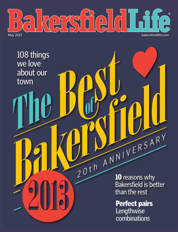 Bakersfield Life Magazine May 2013 by TBC Media Specialty ...