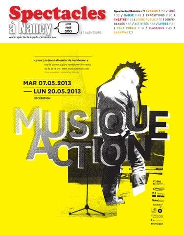 nancy-05-2013 by SPECTACLES PUBLICATIONS - issuu e7d2abc4ecd7