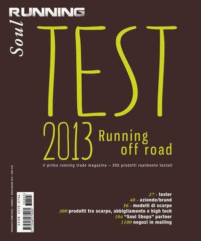 d59454b63234 Soul Running Test 2013 running off road by Soul Running - issuu