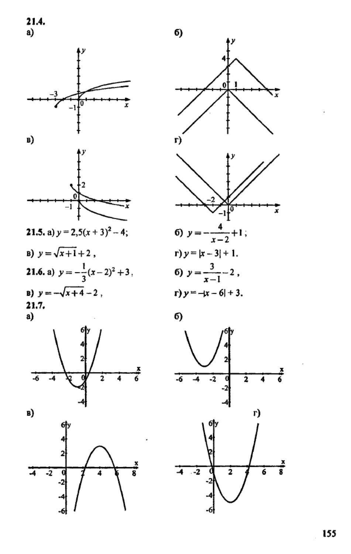 а.г по 8 скачать класс мордкович решебник алгебра