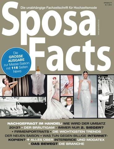 830fe5f7d5e Sposa Facts 2013-01 DE by Bruidmedia - issuu