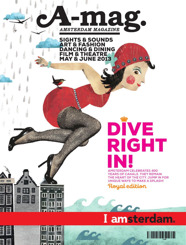 952fe0ddd84dfa A-mag - Amsterdam Magazine  No.3 by amsterdam partners - issuu