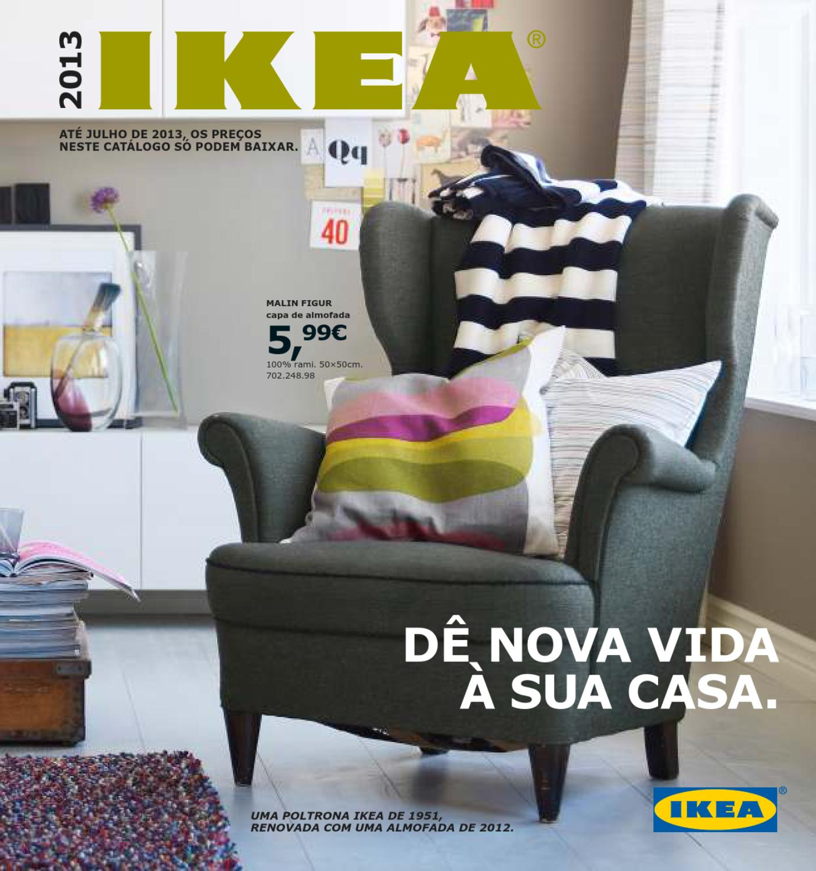 Cat logo ikea by vasco ferreira issuu - Catalogo ikea 2012 ...
