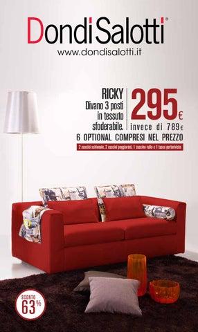 Dondi Salotti Imola.Volantino Primavera 2013 By Pierpaolo Dondi Issuu