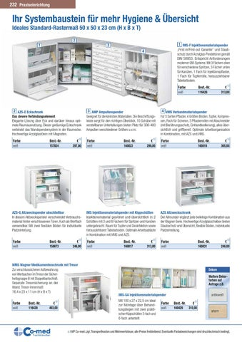 fcc75eb06704ba Co-med Katalog 2013 by Chris Hub - issuu
