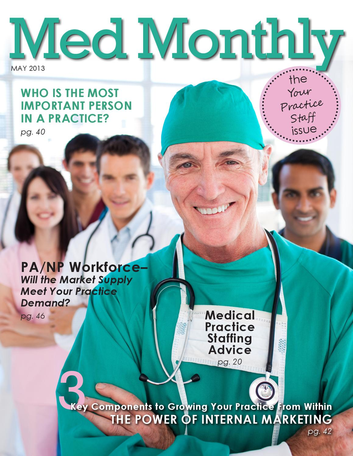 Med Monthly May 2013 by MedMedia9 - issuu
