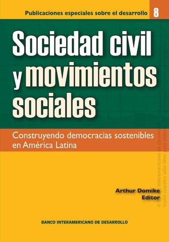 Banco Interamericano de Desarrollo. Todos los derechos reservados. Visite  nuestro sitio Web para obtener más información: www.iadb.org/pub