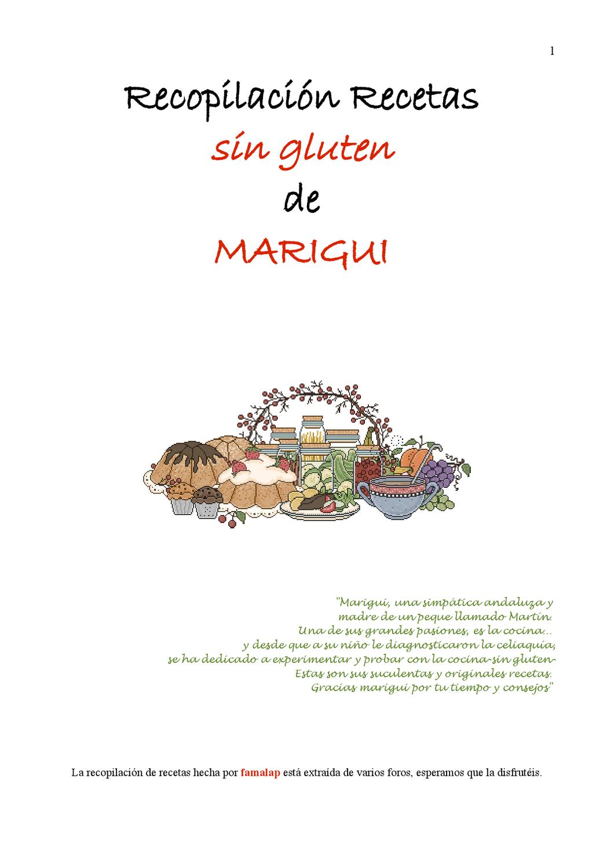 Lujoso Grandes Cocinas Sin Gluten Modelo - Ideas Del Gabinete de ...