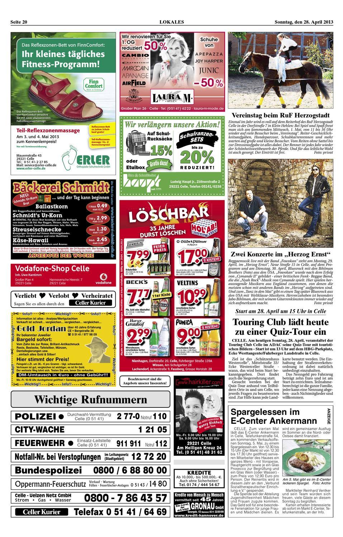 cks_28.04.2013 by Verlag Lokalpresse GmbH issuu