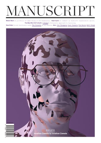 4812a81cb2 Eyewear issue 11 by Monday Publishing GmbH - issuu