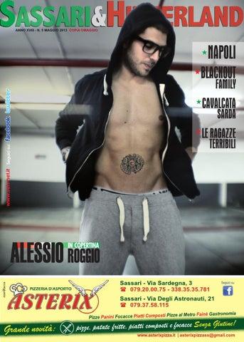 Sassari   Hinterland - Maggio 2013 by S H Magazine - issuu 5ad93fe4d61