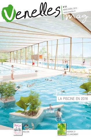 parc aquatique venelles