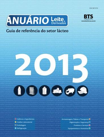 Revista Leite   Derivados 139 by BTS Informa - issuu 68c987c433