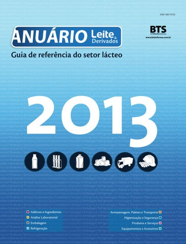 248da44df21 Revista Leite & Derivados 139 by BTS Informa - issuu
