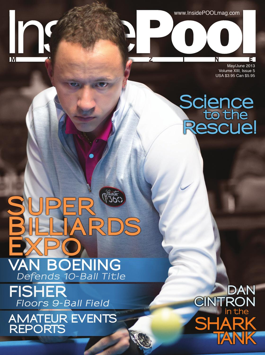 May June 2013 Inside Pool Magazine By Inside Pool Magazine