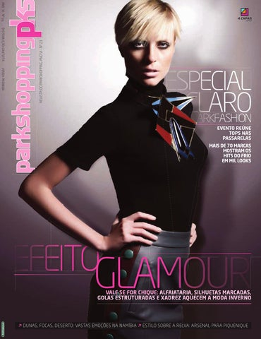 4b01fa4f0c787 Revista ParkShopping by 4 Capas Editora - issuu
