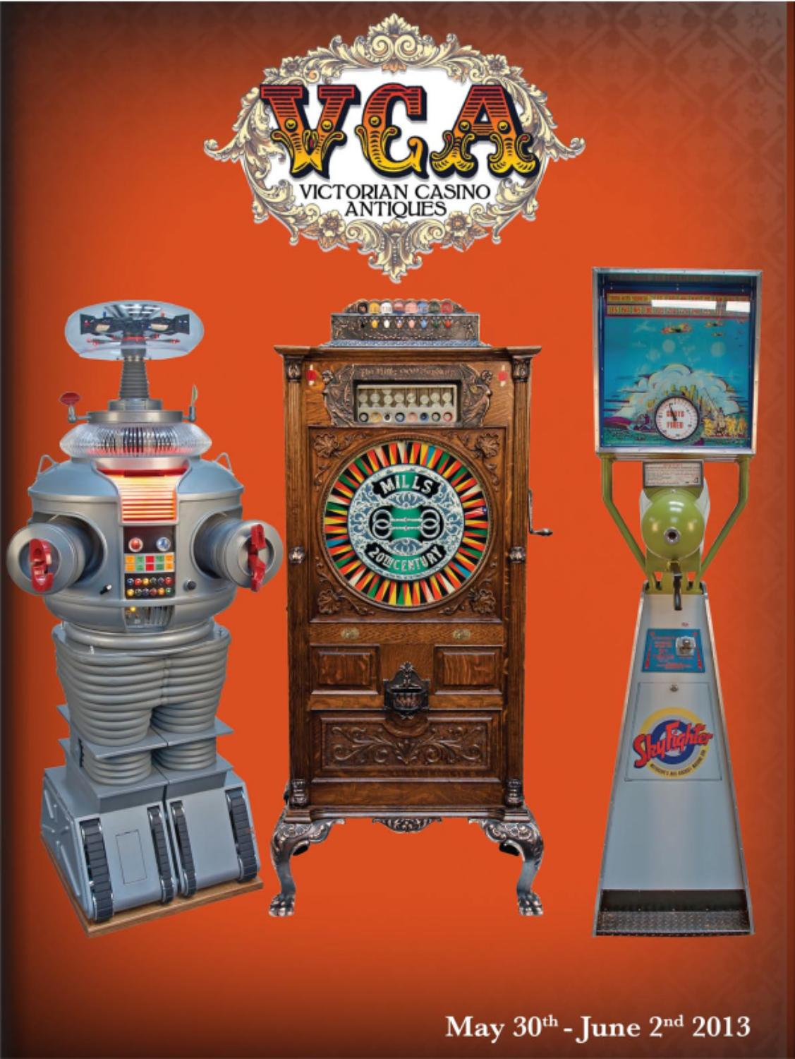 Victorian Casino Antiques Spring 2013 Auction Catalog by Victorian Casino  Antiques - issuu 4b492b539842