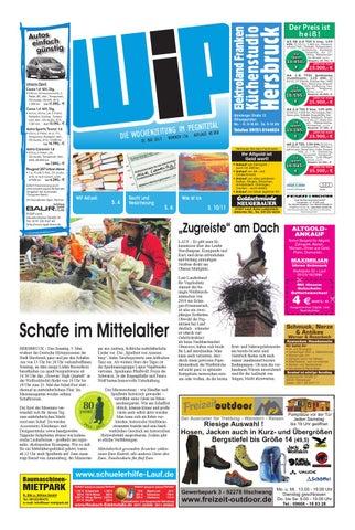 WiP 01.05.2013 by Pfeiffer Medienfabrik GmbH & Co. KG - issuu