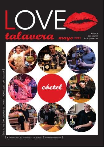 db6b67a9279f5 LOVE Talavera N8. Mayo 2013. by ♥ Love Talavera - issuu