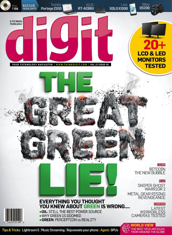 DIGIT MAY 2013 by 9 9 Media - issuu