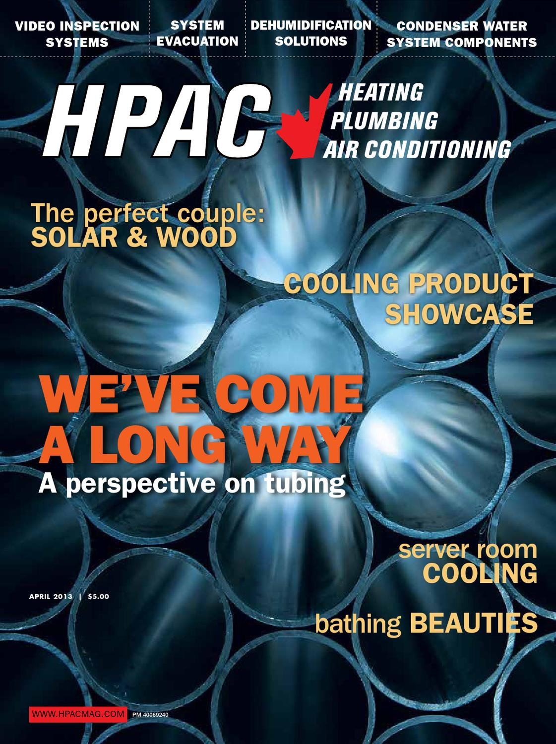 HPAC April 2013 by Annex-Newcom LP - issuu