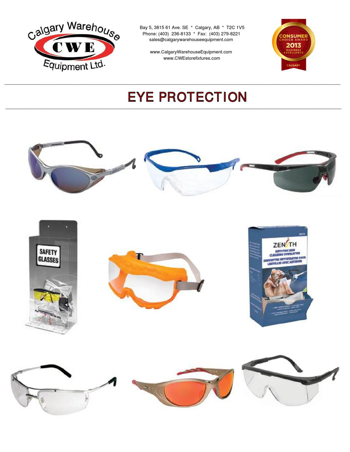 Uvex Replacement Lens QTY 10 Chemical /& Scratch Resistant S6950