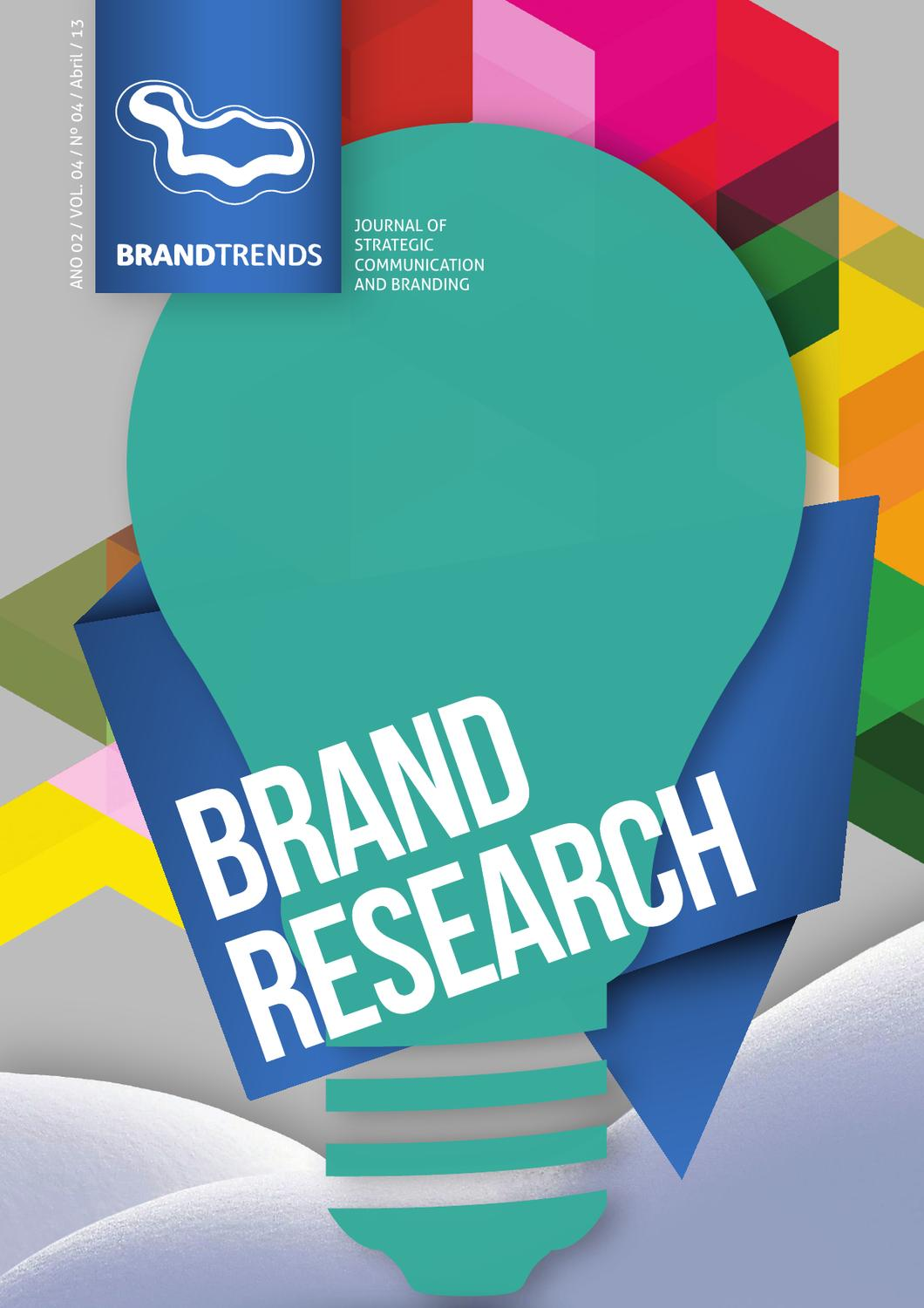 Brandtrends journal n 4 by leonel brites issuu fandeluxe