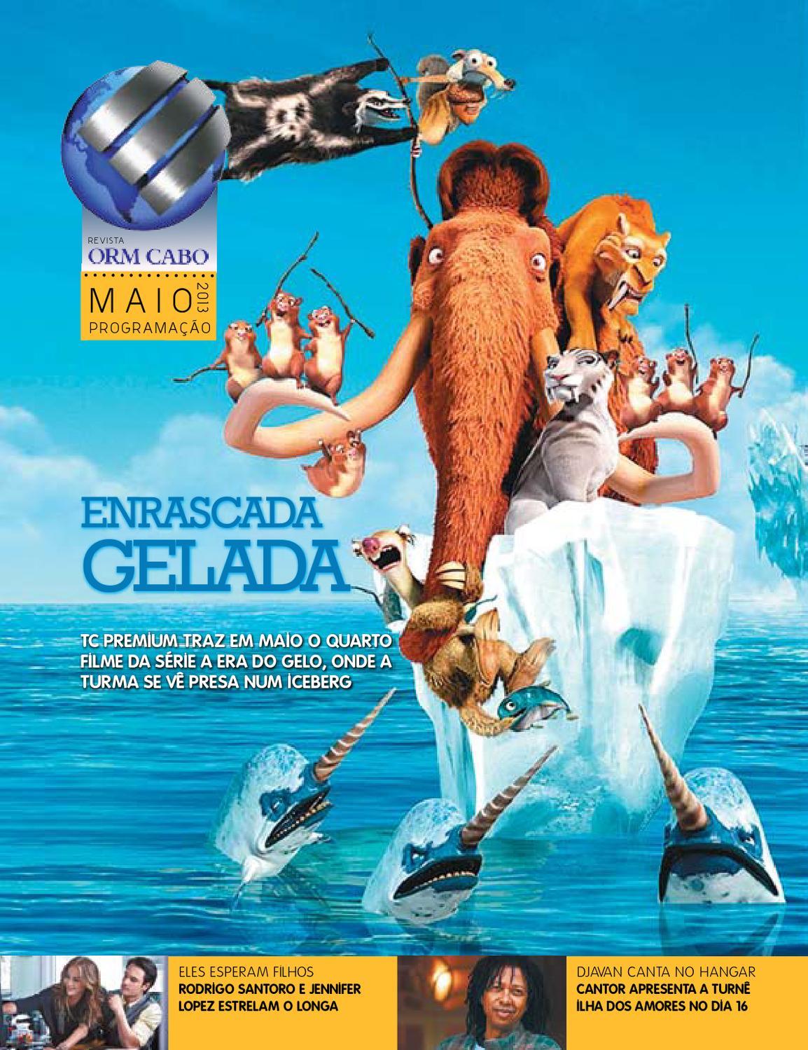 Revista Ormcabo Maio 2013 By Edgar Silva Issuu