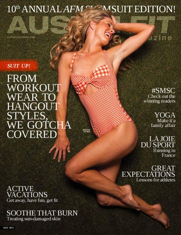 e1dd8470921 May 2013 - 10th Annual AFM Swimsuit Edition by Austin Fit Magazine ...