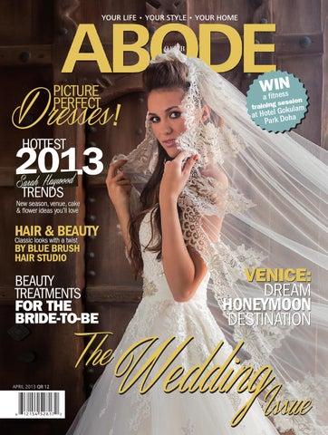 497002dbdf344 ABODE - April 2013 by ABODE Qatar - issuu