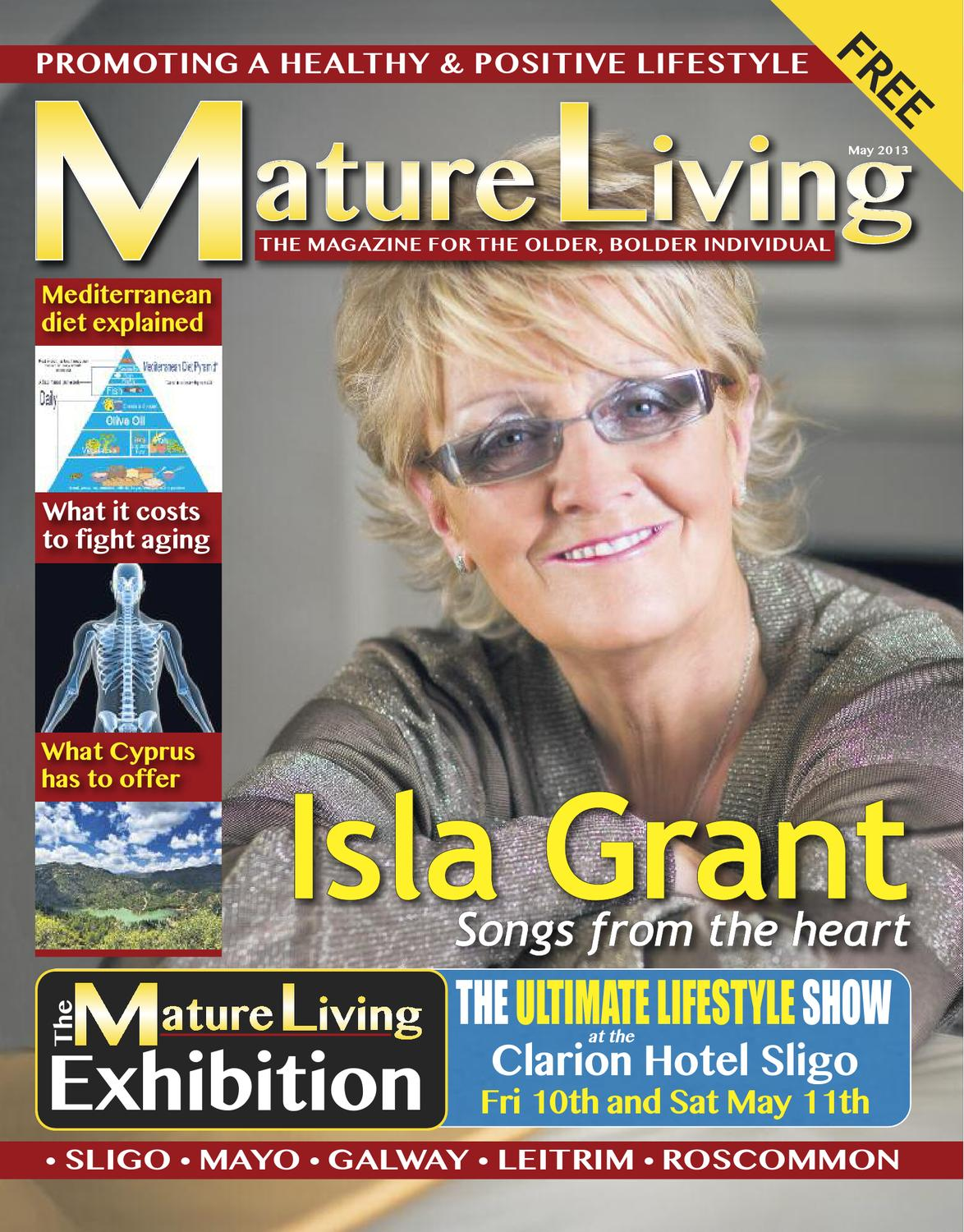 91df9d647dc Mature Living May 2013 - Expo Edition by northwest express - issuu