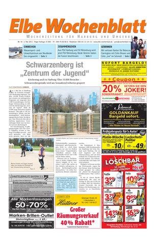 edc14cbe1dad6 Harburg KW18-2013 by Elbe Wochenblatt Verlagsgesellschaft mbH   Co ...